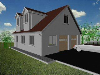 Garage Plan Ref 8080BLLR